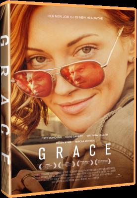 Grace - Ispirazione Cercasi (2018).avi WEBRiP XviD AC3 - iTA