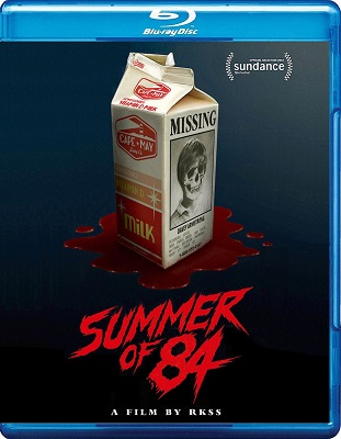 Summer Of 84 (2018).avi BDRiP XviD AC3 - iTA