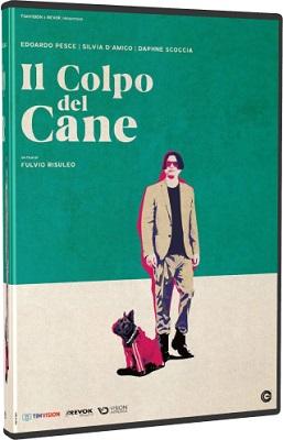 Il Colpo Del Cane (2019).avi DVDRiP XviD AC3 - iTA