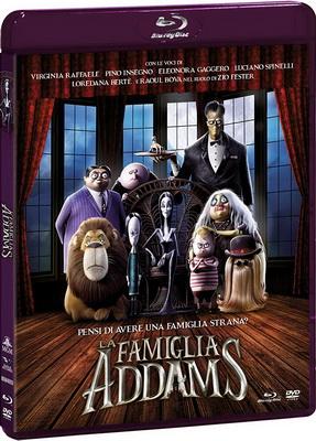 La Famiglia Addams (2019).avi BDRiP XviD AC3 - iTA