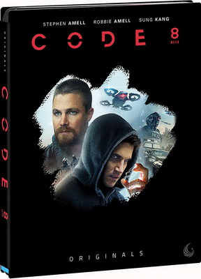 Code 8 (2019).avi BDRiP XviD AC3 - iTA