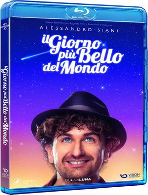 Il Giorno Più Bello Del Mondo (2019).avi BDRiP XviD AC3 - iTA