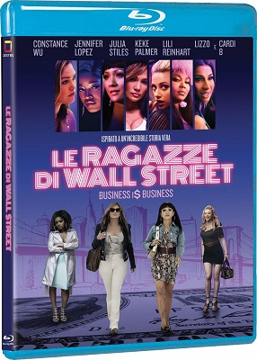 Le Ragazze Di Wall Street - Business Is Business (2019).avi BDRiP XviD AC3 - iTA