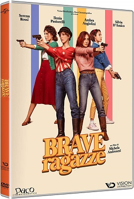 Brave Ragazze (2019).avi DVDRiP XviD AC3 - iTA