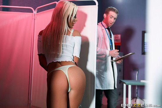 [DoctorAdventures] Sienna Day – Can You Feel That Online Free