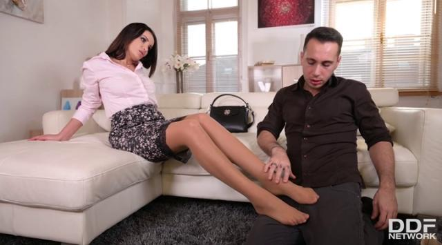 HotLegsAndFeet – Alyssia Kent – Gorgeous Romanian Leg Fetish Muse Online Free