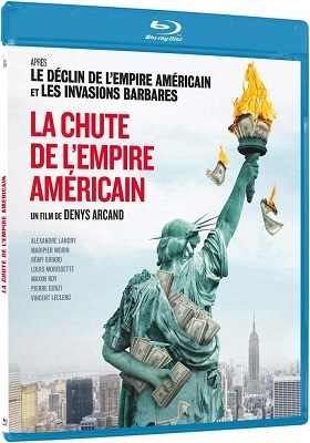 La Caduta Dell'Impero Americano (2018).avi BDRiP XviD AC3 - iTA