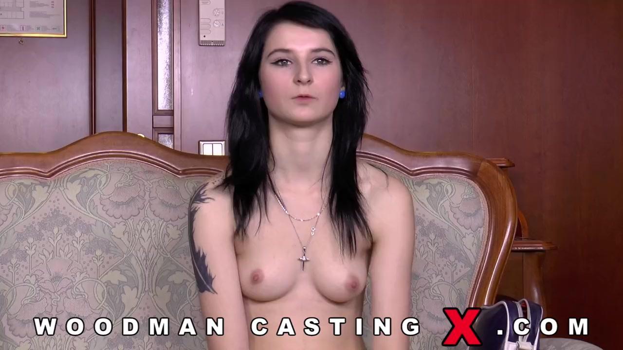 Woodmancastingx Mary Angel