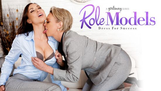 [GirlsWay] Aidra Fox And Dee Williams – Dress For Success Online Free