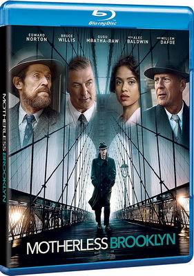 Motherless Brooklyn - I Segreti Di Una Città (2019).avi BDRiP XviD AC3 - iTA