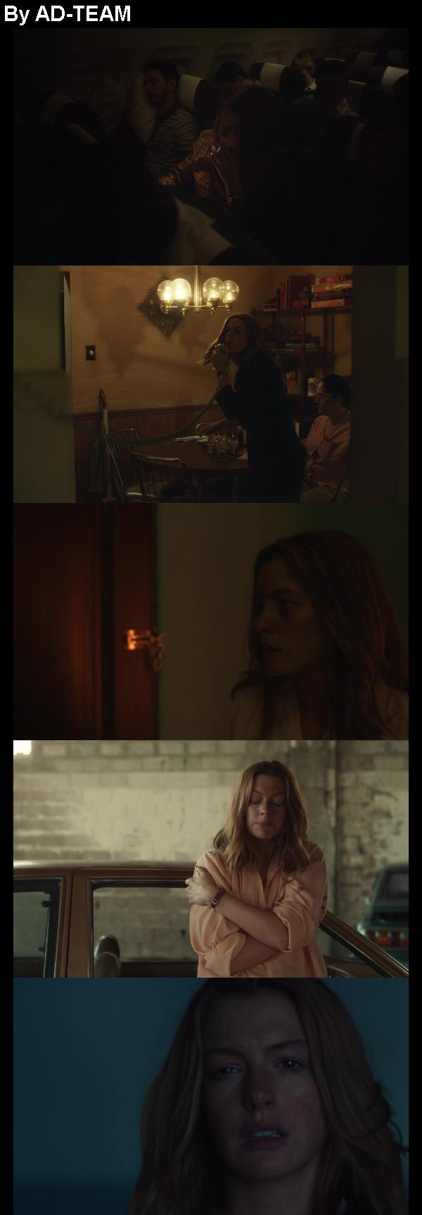 The Last Thing He Wanted 2020 1080p NF WEBRip DDP5 1 x264-NTG