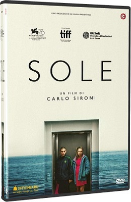 Sole (2019).avi DVDRiP XviD AC3 - iTA