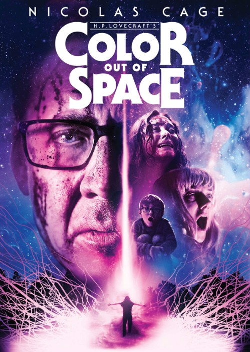 Color Out of Space (2019) PL.SUBBED.BRRip.XViD-MORS / Napisy PL
