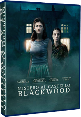 Mistero Al Castello Blackwood (2019).avi WEBRiP XviD AC3 - iTA