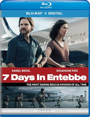 7 Giorni A Entebbe (2018).avi BDRiP XviD AC3 - iTA