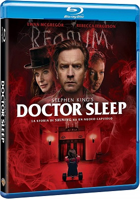 Doctor Sleep (2019).mkv BluRay 720p AC3 iTA-ENG x264
