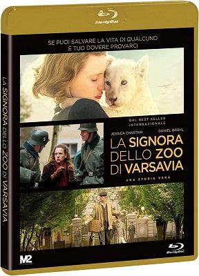La Signora Dello Zoo Di Varsavia (2017).mkv BluRay 1080p DTS-HD MA/AC3 iTA-ENG x264