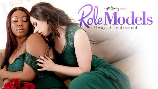 [GirlsWay] Casey Calvert And Chanell Heart (Always A Bridesmaid) Online Free