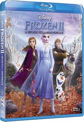 Frozen 2 - Il Segreto Di Arendelle (2019).mkv BluRay 1080p DD+ iTA DTS-HD MA ENG AC3 iTA/ENG x264