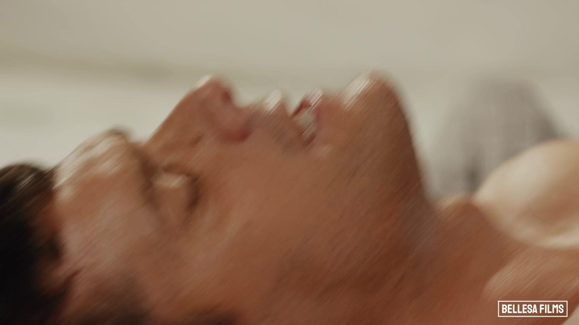 Bellesafilms  Lacy Lennon Training Ritual