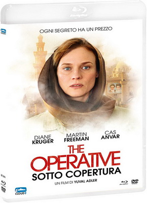 The Operative - Sotto Copertura (2019).mkv BluRay 720p DTS-HD MA iTA AC3 iTA-ENG x264