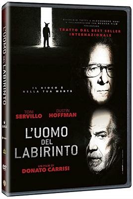 L'Uomo Del Labirinto (2019).avi DVDRiP XviD AC3 - iTA