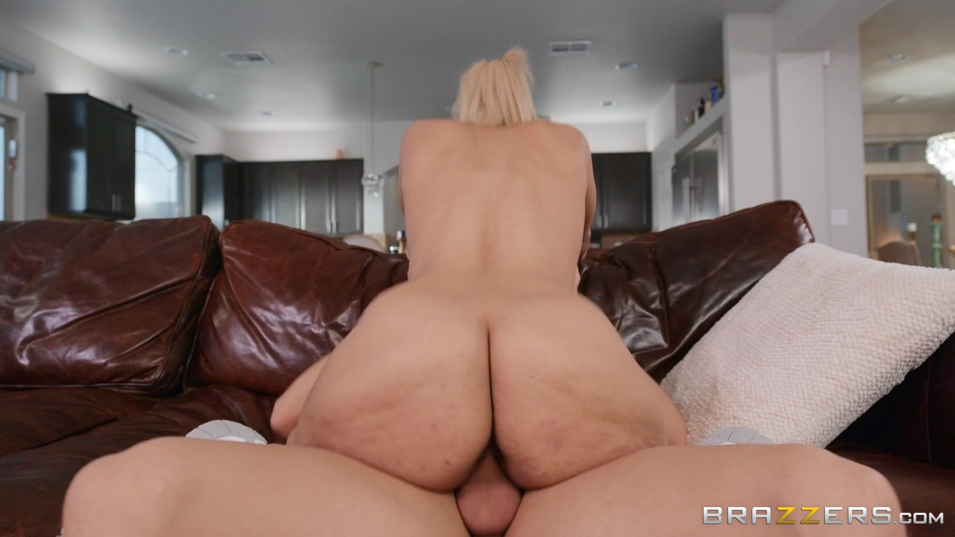BrazzersExxtra – Amber Alena Cooldown Dicking