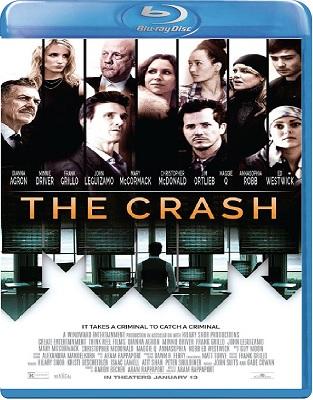 The Crash - Minaccia A Wall Street (2017).avi BDRiP XviD AC3 - iTA