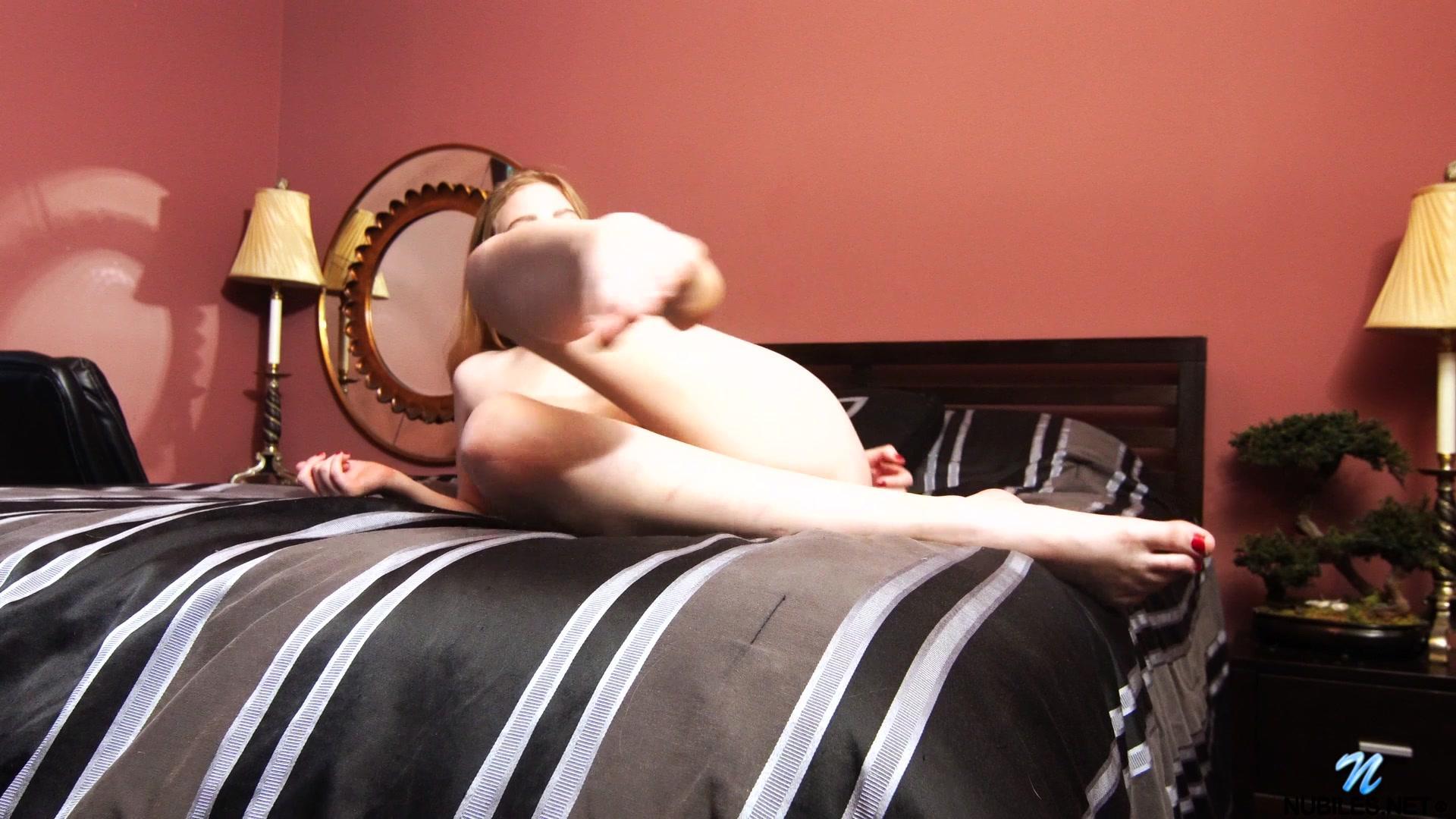 Nubiles – Brie Viano Deep Desire