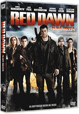 Red Dawn - Alba Rossa (2012).avi DVDRiP XviD AC3 - iTA
