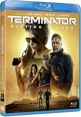 Terminator - Destino Oscuro (2019).avi BDRiP XviD AC3 - iTA