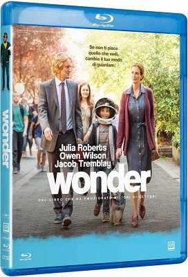Wonder (2017).avi BDRiP XviD AC3 - iTA