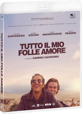 Tutto Il Mio Folle Amore (2019).avi BDRiP XviD AC3 - iTA