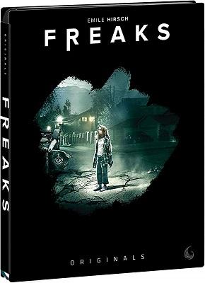 Freaks (2018).avi BDRiP XviD AC3 - iTA