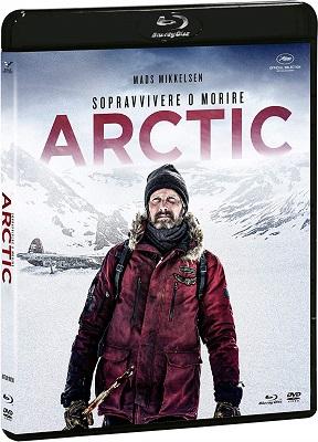 Arctic (2018).avi BDRiP XviD AC3 - iTA